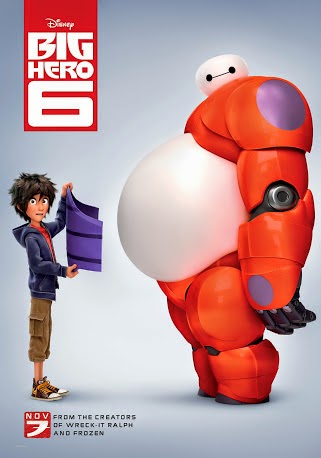 Review big hero 1