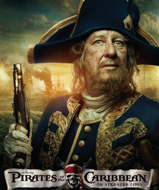 Avatar 4 2024: El Cubil De La Bestia: Pirates Of The Caribbean: On