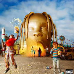 CD Travis Scott - Astroworld (Torrent) download
