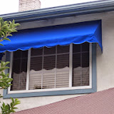 CANVASFABRICAWNINGS