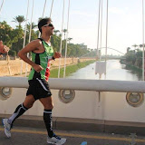 III Maratón de Murcia (18-Octubre-2015)
