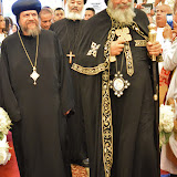 His Holiness Pope Tawadros II visit to St. Mark LA - DSC_0141.JPG