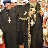 His Holiness Pope Tawadros II visit to St. Mark LA - DSC_0141.JPG