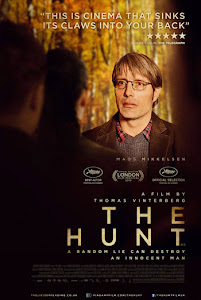 Cuộc Săn Đuổi - The Hunt poster
