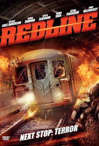 Ranh Giới Sống Còn - Red Line poster