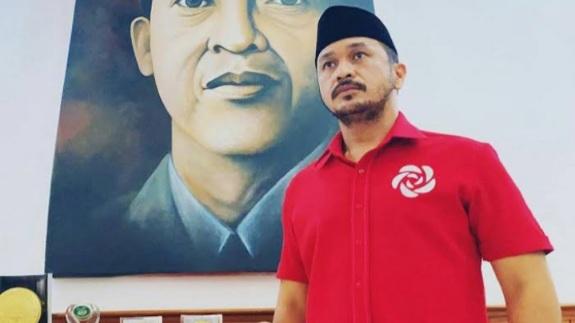 Tantang Anies, Modal Giring Maju Capres 2024: Saya Pengalaman Memimpin Band dan Belajar dari Jokowi