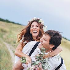 Wedding photographer Yuliya Ledeneva (Lisa). Photo of 22.09.2016