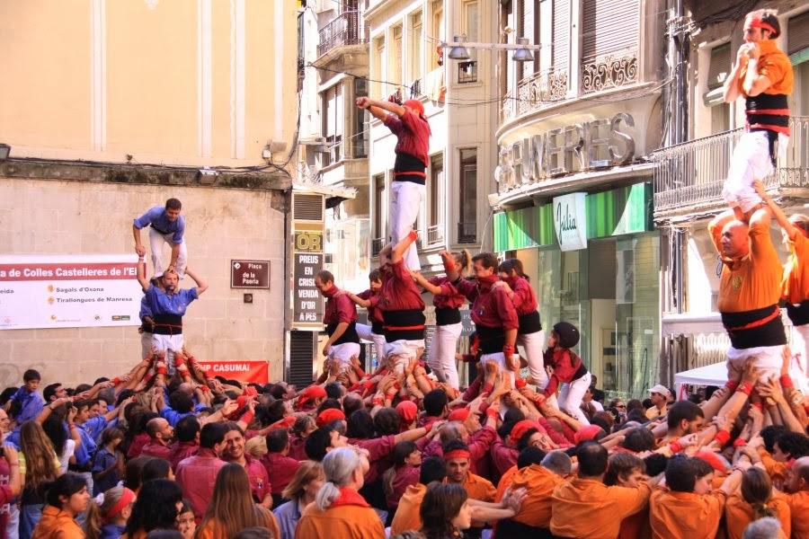 XII Trobada de Colles de lEix, Lleida 19-09-10 - 20100919_178_Vd5_CdL_Colles_Eix_Actuacio.jpg