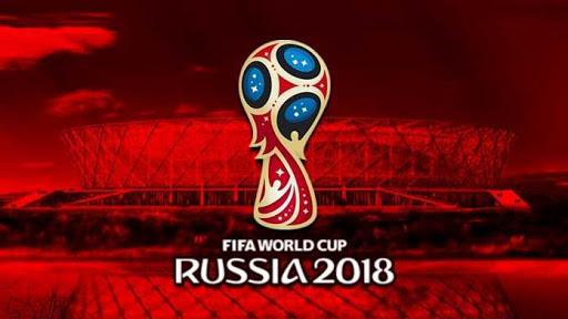 Piala Dunia Rusia Rasa Perang Suriah