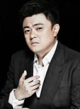 Gao Liang China Actor
