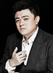 Gao Liang China Actor