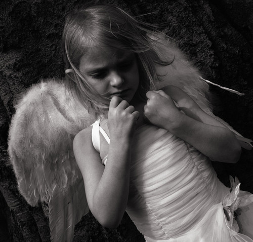 Girl Angel, Angels 1