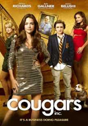 Cougars, Inc. - Dịch Vụ Sung Sướng (16+)