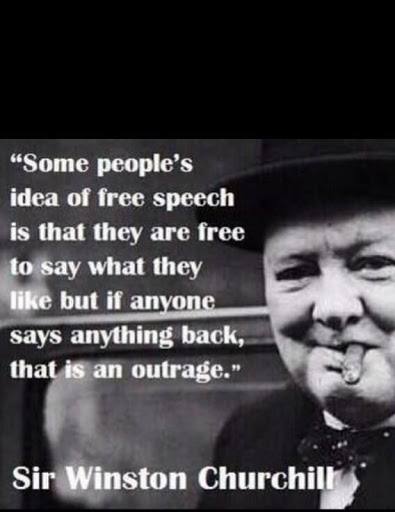 an analysis of winston churchills famous quote on democracy This quote appearing to show churchill's disdain for democracy is a favorite on political subreddits but you'd be hard pressed to find a source for this that predates the year 2000 and according to the international churchill society , he never said it.