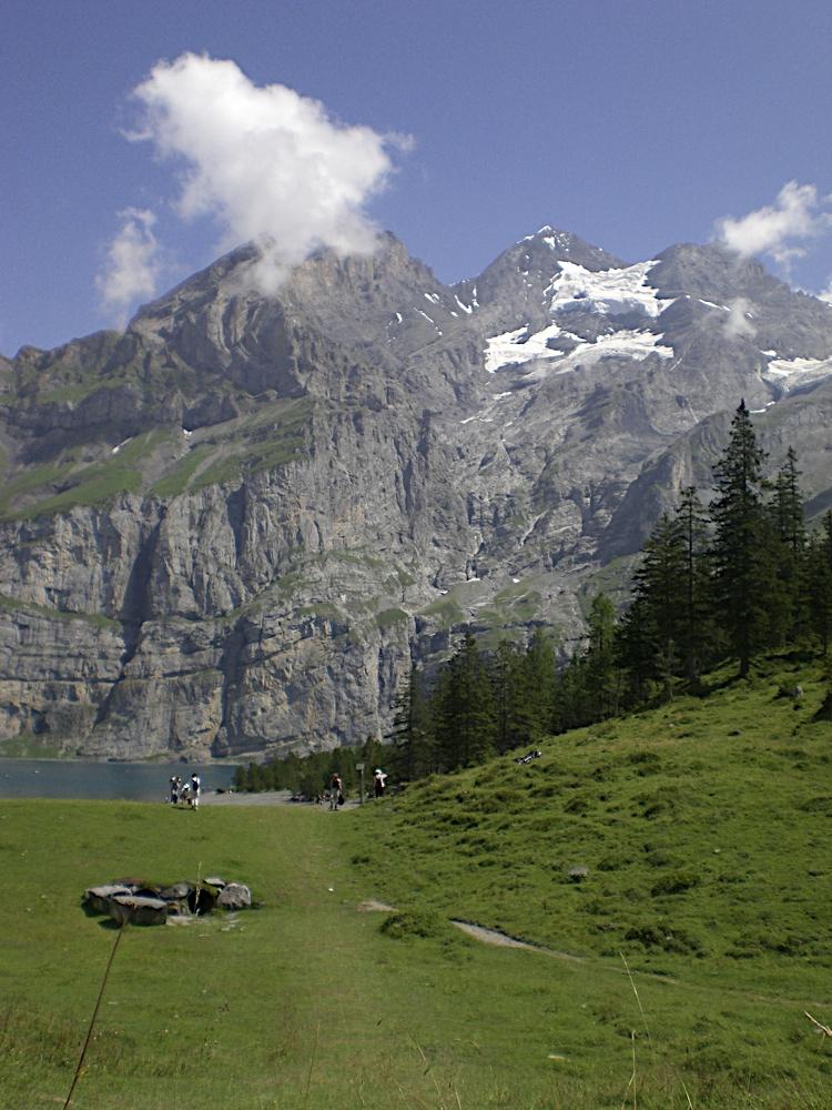 Campaments a Suïssa (Kandersteg) 2009 - CIMG4659.JPG