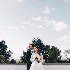 Wedding photographer Guilherme Pimenta (gpproductions). Photo of 30.10.2018