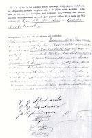 Schuitemaker, Ype en Veenstra, Gelske J. Huwelijksakte b 08-08-1853.jpg