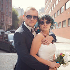 Wedding photographer Mariya Volvach (Mary13). Photo of 21.10.2014