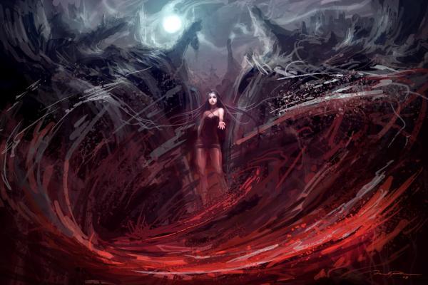 Innocent Warlock, Magic And Spells 2