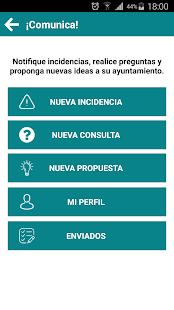 App Añover de Tajo Informa APK for Windows Phone