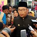 Gubernur Jabar Akan Sampaikan Aspirasi Buruh Terkait UU Cipta Kerja ke Presiden dan DPR