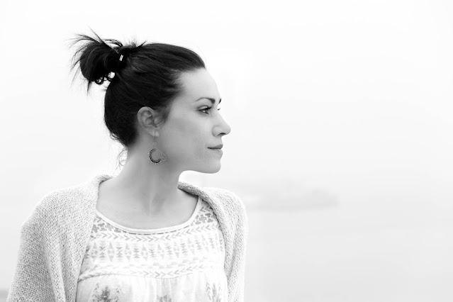 Clave alta en blanco y negro, foto de Carlos Larios