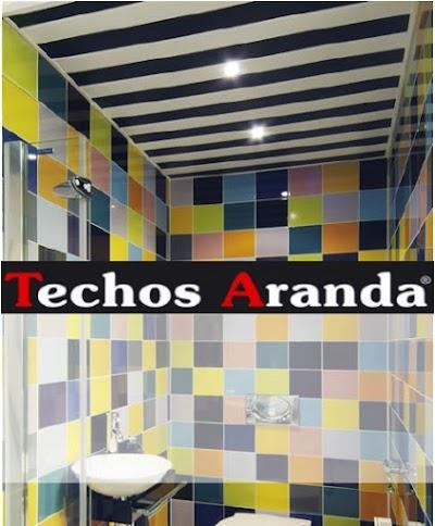 Presupuestos Techos Aluminio Baños Madrid