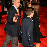WWW.ENTSIMAGES.COM -     Jose Mourinho    at      The Hunger Games - Mockingjay - part 1 - UK film premiere at Odeon Leicester Square, London November 10th 2014Premiere of latest film in the Hunger Games franchise, which this time sees Katniss lead a rebellion against the tyrannical and corrupt Capitol.                                              Photo Mobis Photos/OIC 0203 174 1069