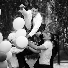 Wedding photographer Sergey Sergeev (x941000). Photo of 06.03.2018