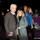 WWW.ENTSIMAGES.COM - Phillip Schofield  arriving  at  Cirque Du Soleil: Kooza VIP Royal Albert Hall London January 8th 2013                                                       Photo Mobis Photos/OIC 0203 174 1069