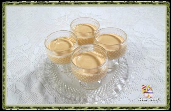 Mousse de maracujá 2