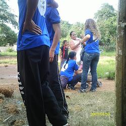 KingsKids PVH: Impacto Vila Princesa