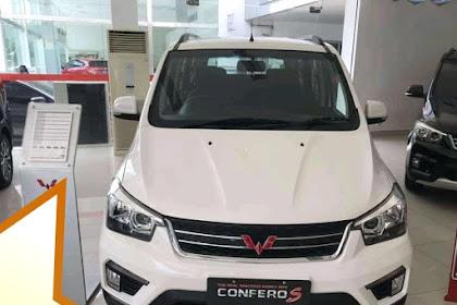Kekurangan dari Mobil Wuling Confero di Berbagai Sisi Spesifikasi