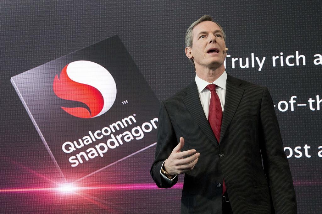 Snapdragon 820 sẽ giúp Qualcomm lấy lại phong độ