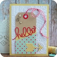 3 - sizzix big shot - card - fustelle