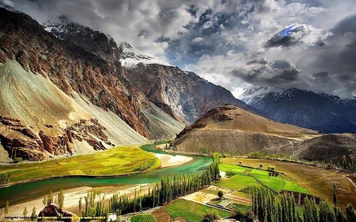1384341 693244040688377 658809144 n - Phander Village, Ghizer Valley, Gilgat Pakistan