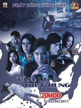 Tâm Lý Truy Hung (SCTV9)