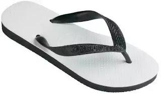 Fungsi Sandal Yang Unik