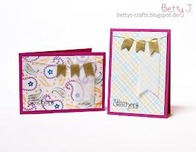Photo: http://bettys-crafts.blogspot.com/2014/09/ein-kleines-geschenk-fur-dich.html