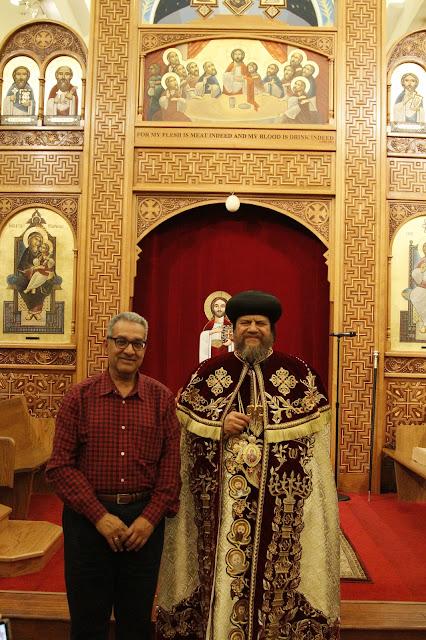 His Eminence Metropolitan Serapion - St. Mark - _MG_0550.JPG