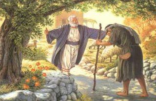 La golondrina y el hijo prodigo