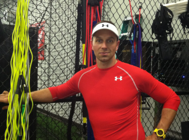 Tobi Fisk, Elite Fitness Solutions, Highland Village, Texas, Coppell