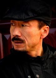 Ge Si China Actor