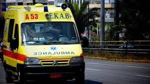 Ημαθία-Έχασε την ζωή του σε τροχαίο ατύχημα ένας 49χρονος
