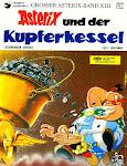 Asterix 13 - Asterix und der Kupferkessel.jpg
