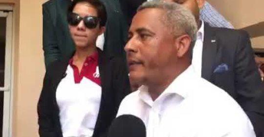 Se entrega al Ministerio Público Marisol Franco, supuesta esposa del Abusador