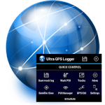 Ultra GPS Logger v3.121a Patched