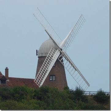5 napton mill