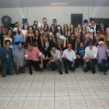 2013- Festa de Máscaras