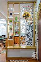 Mãn nhãn với căn hộ chung cư đầy màu sắc ở Thanh Xuân, Hà Nội - Trang trí nội thất
